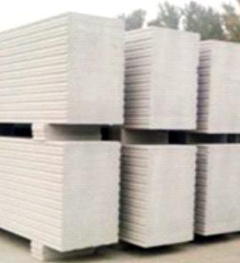加气混凝土板材