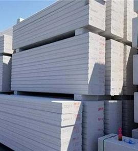 贵州加气混凝土板材